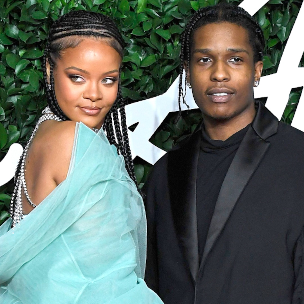 Rihanna dating