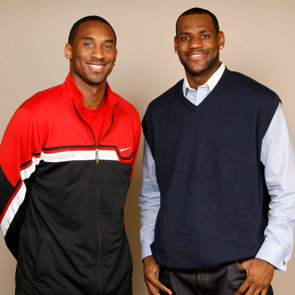 LeBron James Reveals the Moment He'll Always Regret About Kobe Bryant