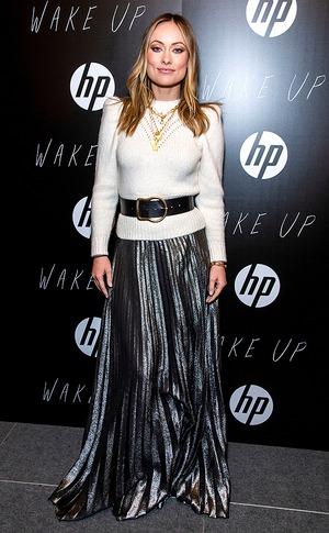 Olivia Wilde, Sundance Film Festival Fashion