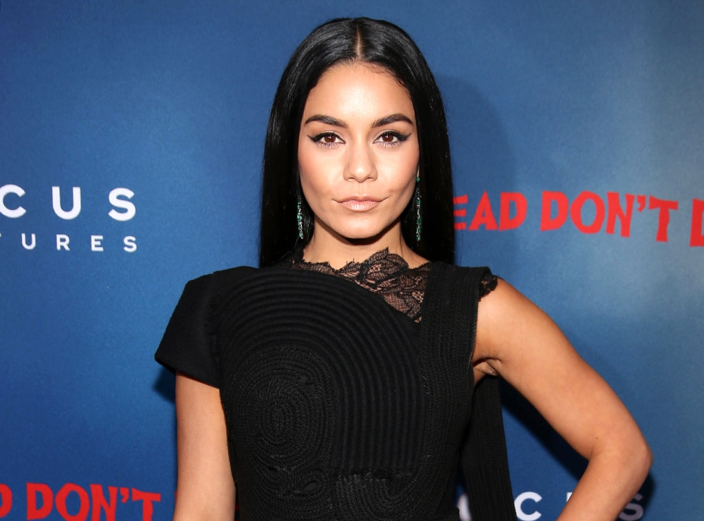 About such hardcore fucked Vanessa getting hudgens agree, rather