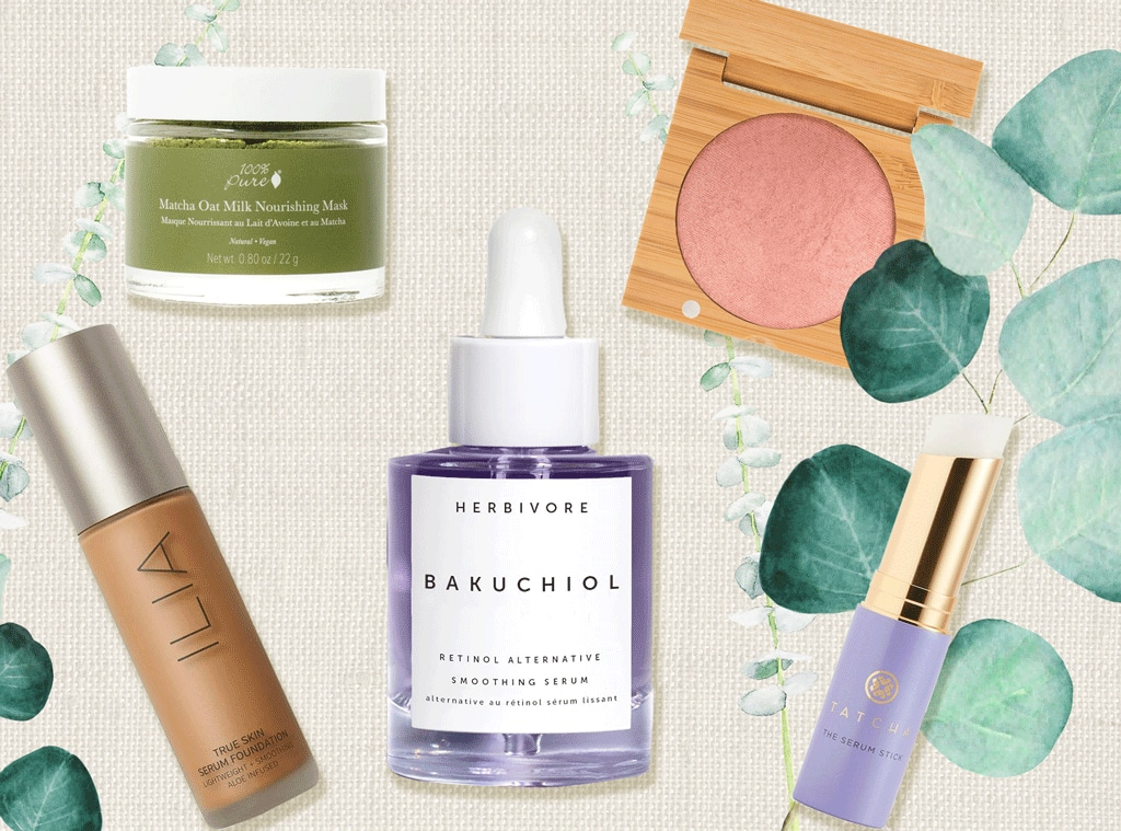 E-Comm: Clean Beauty Products to Add to Your 2020 Routine