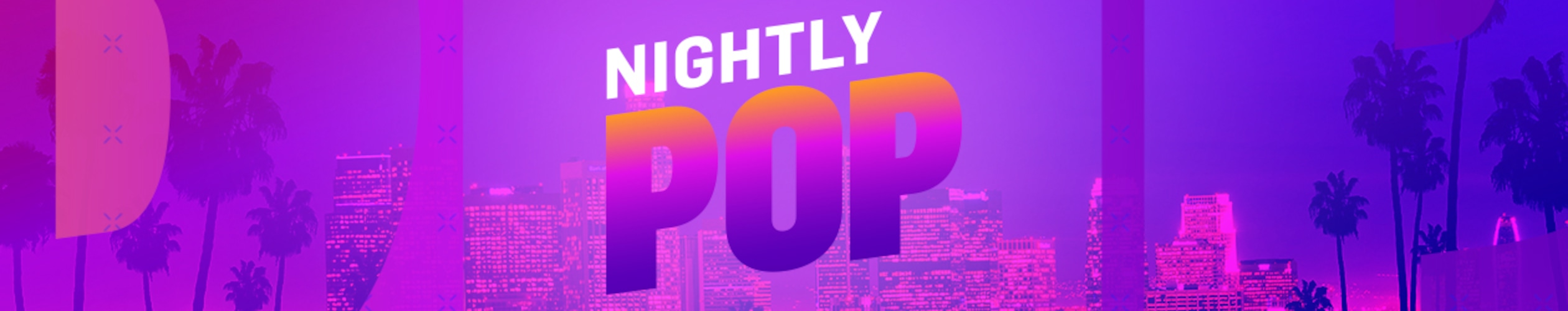 Nightly Pop Show Package