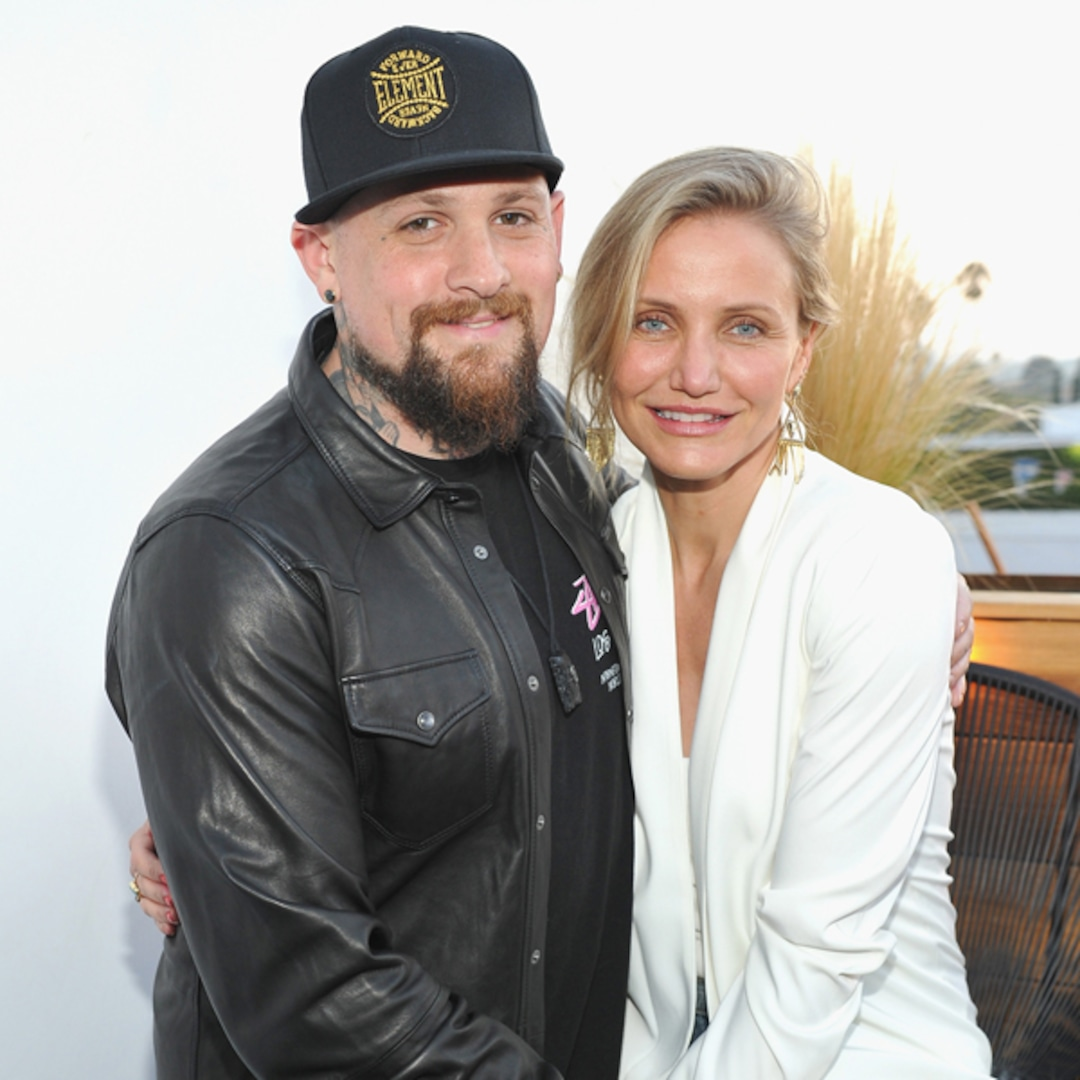 Benji Madden's Birthday Wish to Wife Cameron Diaz, the Sweetest Ever