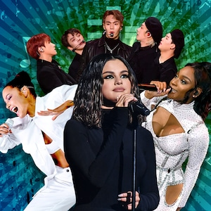 2020 Music Preview, Selena Gomez, Normani, Halsey, Monsta X
