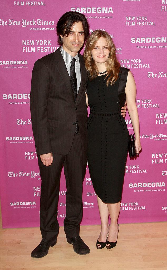 Noah Baumbach, Jennifer Jason Leigh