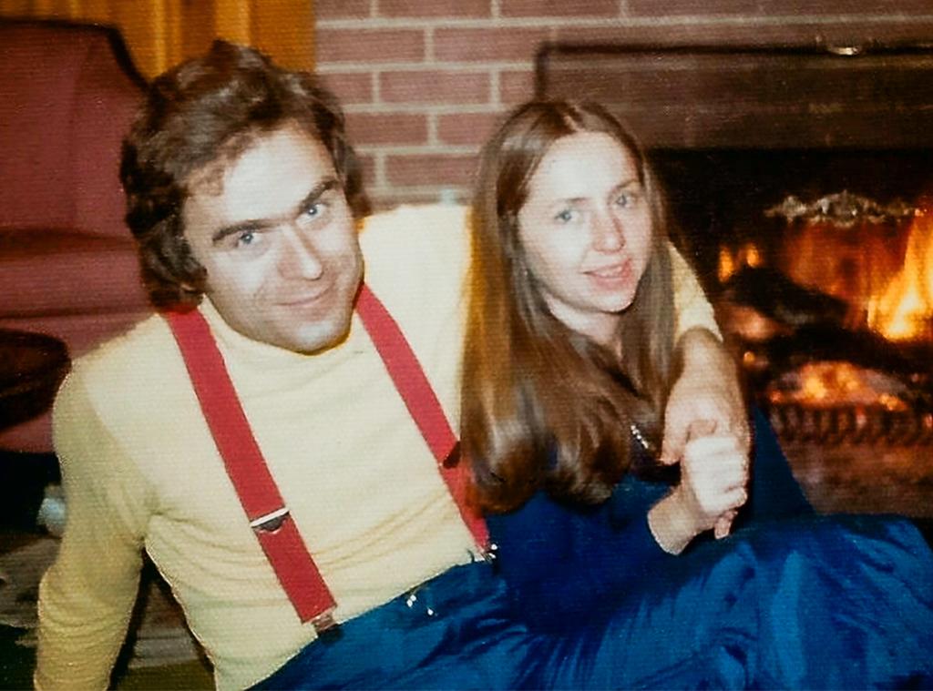 Ted Bundy, Elizabeth Kendall, Ted Bundy: Falling for a Killer