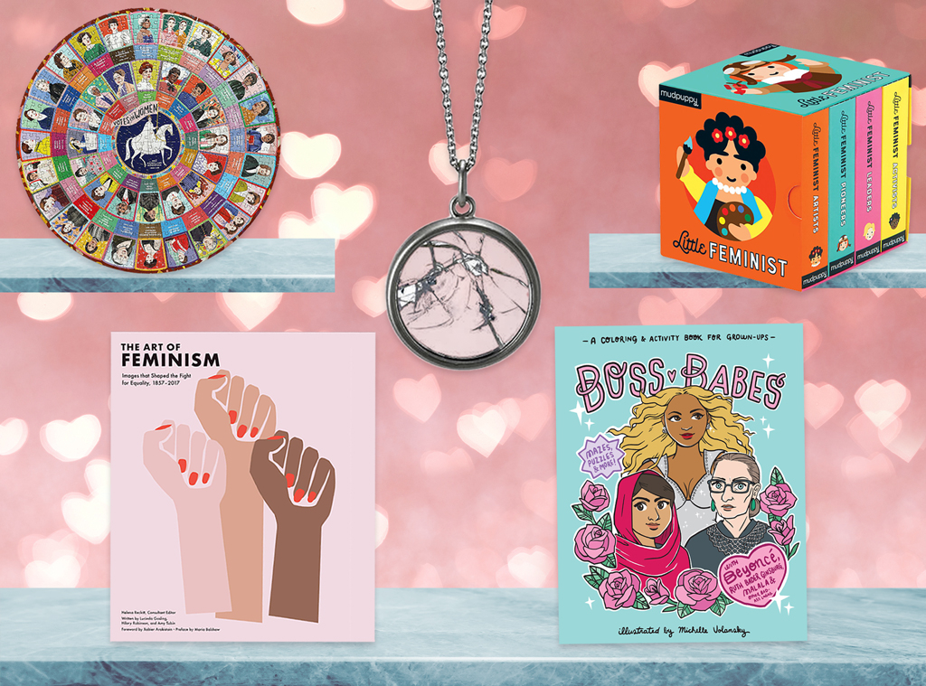 E-Comm: Galentine's Day Gifts for Your BFF