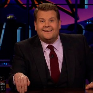 James Corden, Carpool Karaoke, The Late Late Show 2020