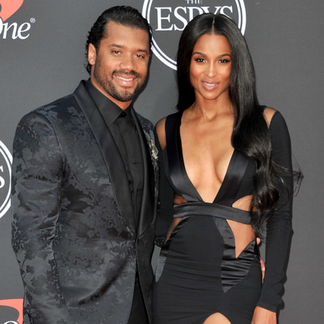 Russell Wilson's Heartfelt Birthday Tribute to Ciara Will Make You Believe in Love – msnNOW