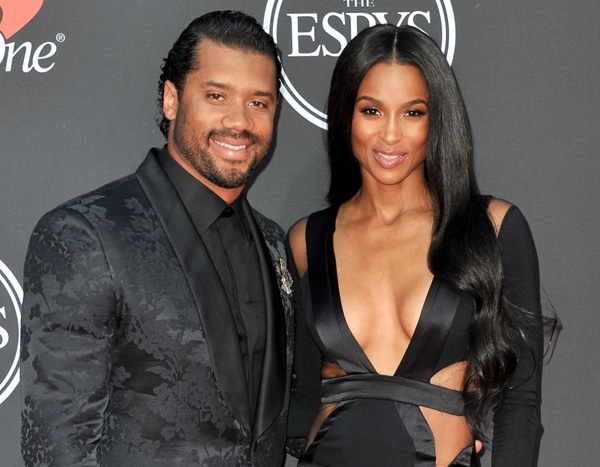 Ciara Is Pregnant! Look Back at Her and Russell Wilson's Cutest Pics
