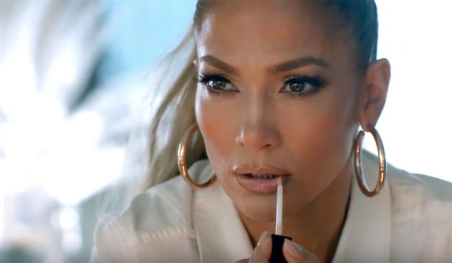 Jennifer Lopez, Hard Rock Hotels & Casinos, Super Bowl 2020, Ad
