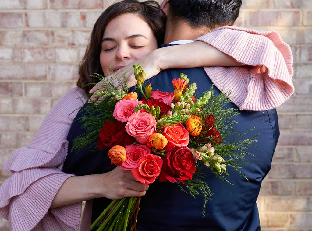 E-Comm: Top 3 Sites for Valentine's Day Flowers