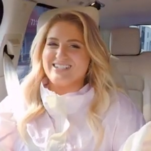 Meghan Trainor, Carpool Karaoke