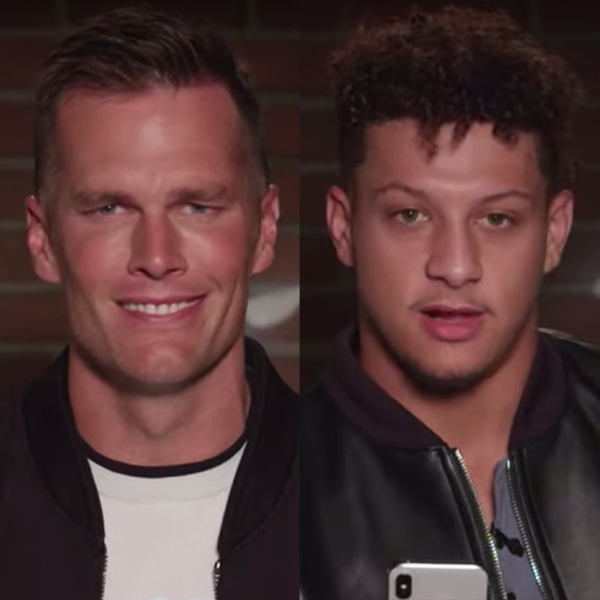 Tom Brady, Patrick Mahomes and More NFL Stars Get Roasted With These Brutal Mean Tweets