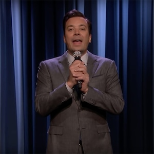 Jimmy Fallon, The Tonight Show, Singing