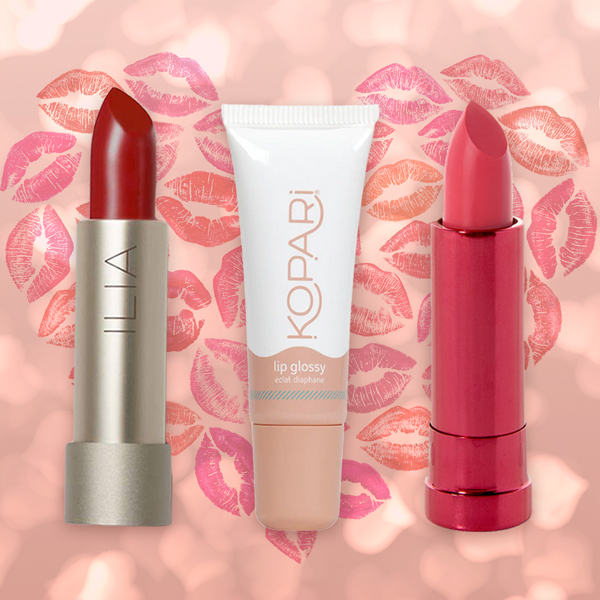 Pucker Up for National Kissing Day with These Awesome Lip Products