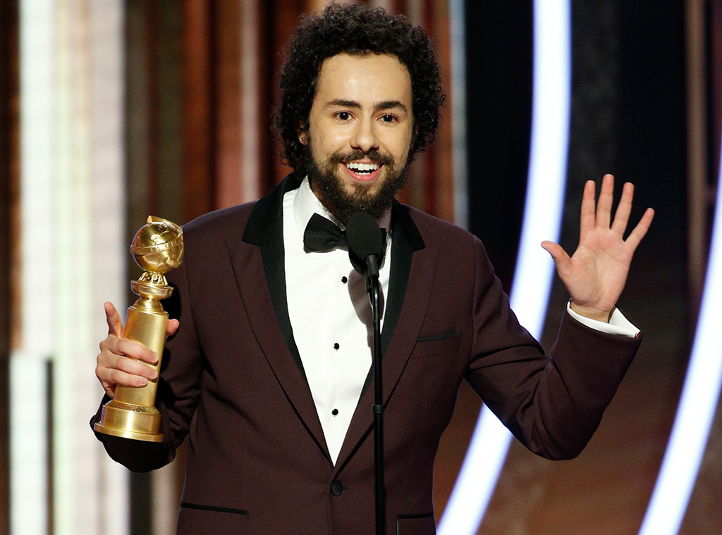 Ramy Youssef, 2020 Golden Globe Awards, Winners