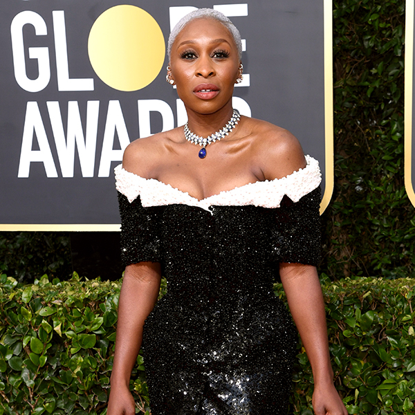 Vote for Which Star Was Best Dressed at the 2020 Golden Globes