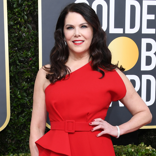 Lauren Graham Sets the Record Straight About Possible Marvelous Mrs. Maisel Cameo