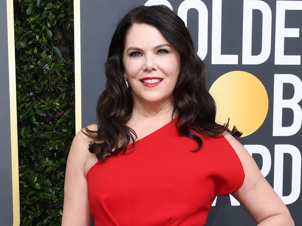 Lauren Graham Has a Great Reason to Never, Ever Join Instagram