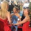 Everything You Didn't See on TV at the 2020 Golden Globes
