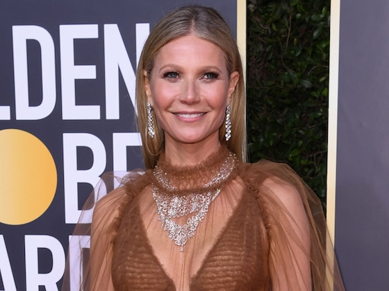 Gwyneth Paltrow's Facialist Shares 3 Easy Steps To Creating An At-Home Spa Day