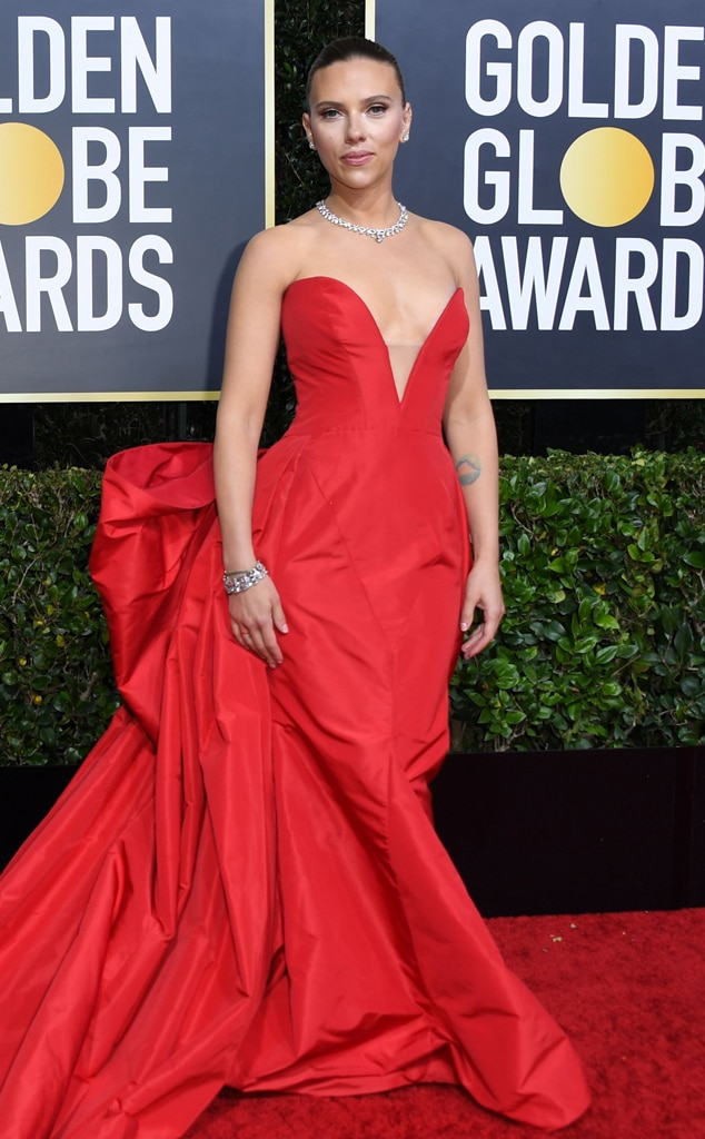 Golden Globes 2020: Best Dressed Stars
