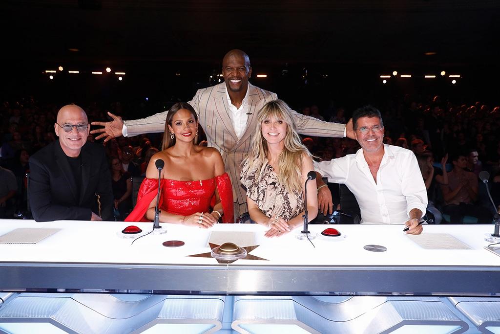 America's Got Talent: The Champions Season 2