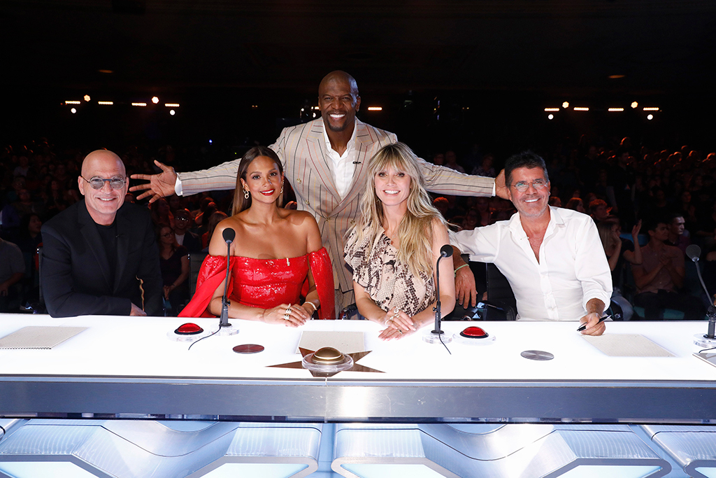 America's Got Talent: The Champions Season 2