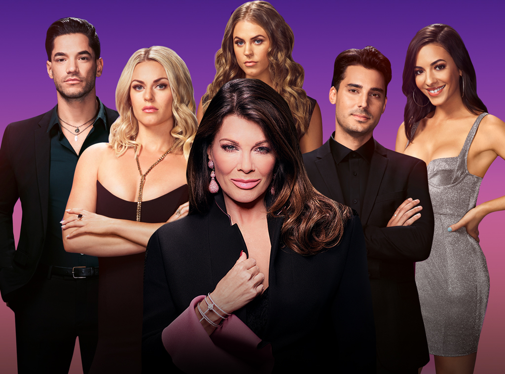 Why the Vanderpump Rules Fresh Blood Is a Good Thing