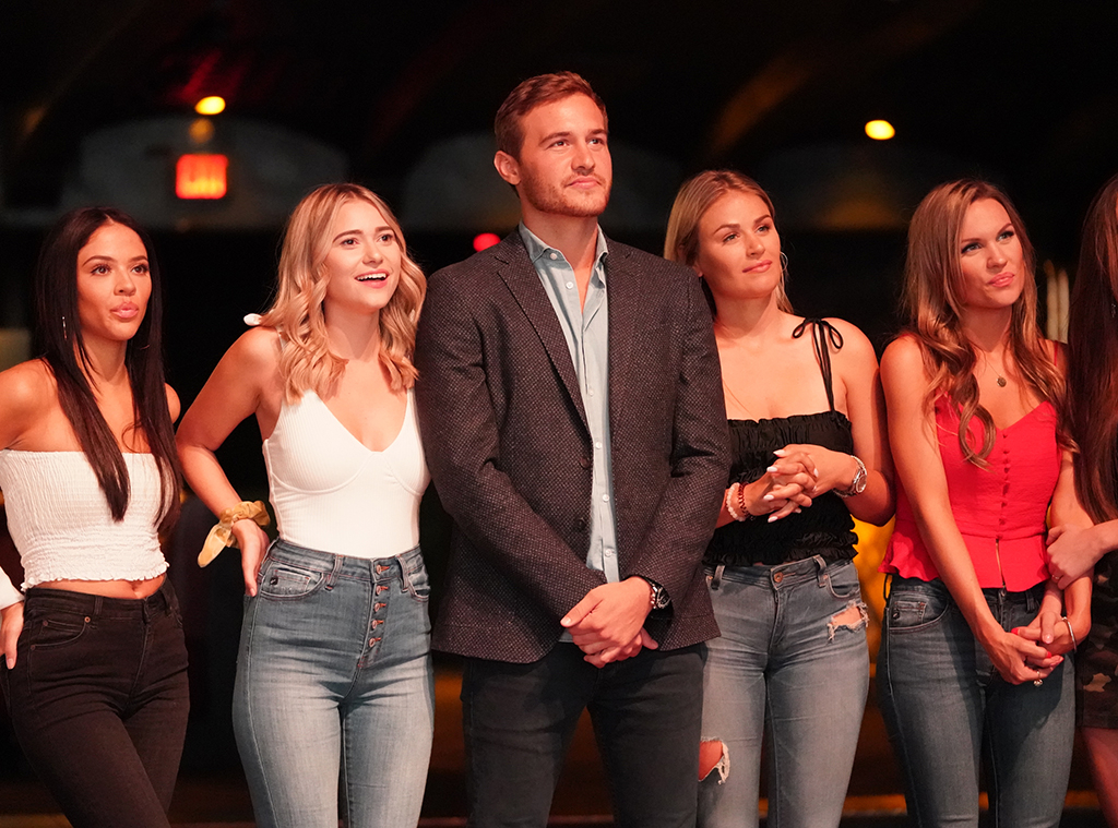 The Bachelor, Season 24 premiere