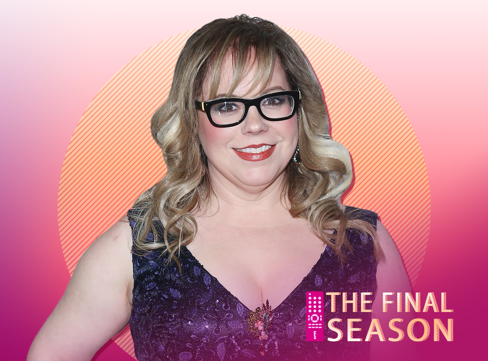 The Final Season - Criminal Minds, Kirsten Vangsness