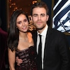 <i>The Vampire Diaries</i> Stars Have an Epic Reunion at 2020 Golden Globes After-Party