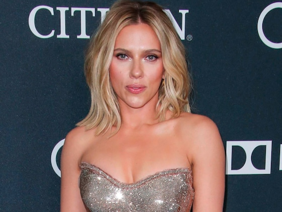Scarlett Johansson's Best Red Carpet Looks Prove She's Not Afraid to Take a Risk