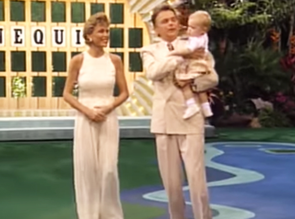 Maggie Sajak, Wheel of Fortune (1983- )