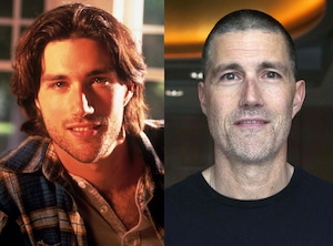 Party of Five, Where are they now, Matthew Fox