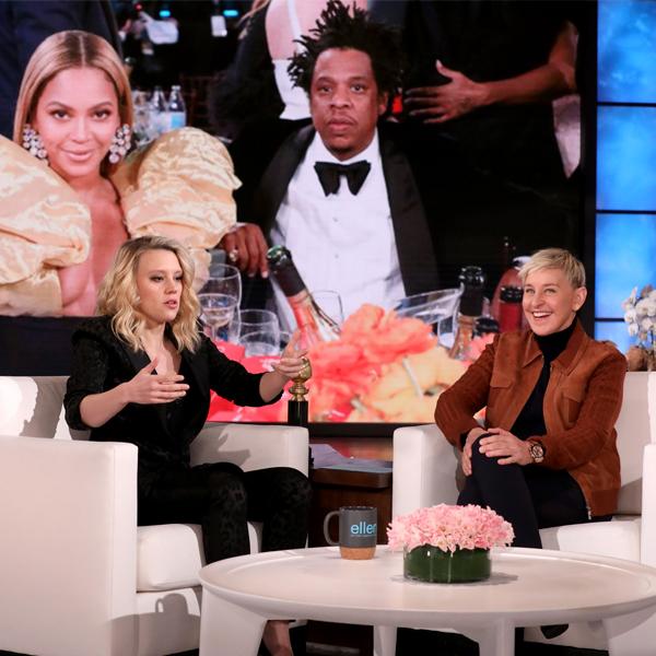 Ellen DeGeneres Show News, Articles, Stories & Trends For