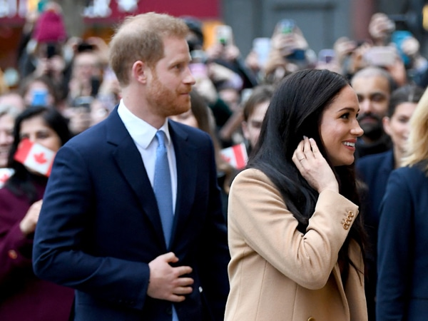 Oh, Canada? Exploring Meghan Markle's Connection to Her Adopted Country