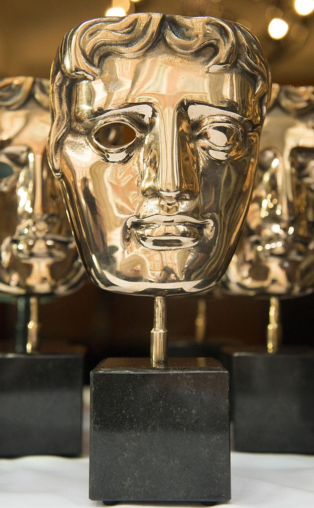 BAFTA Trophy
