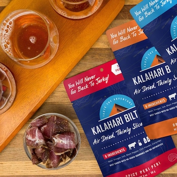 Paleo Snacks You Can Buy Online