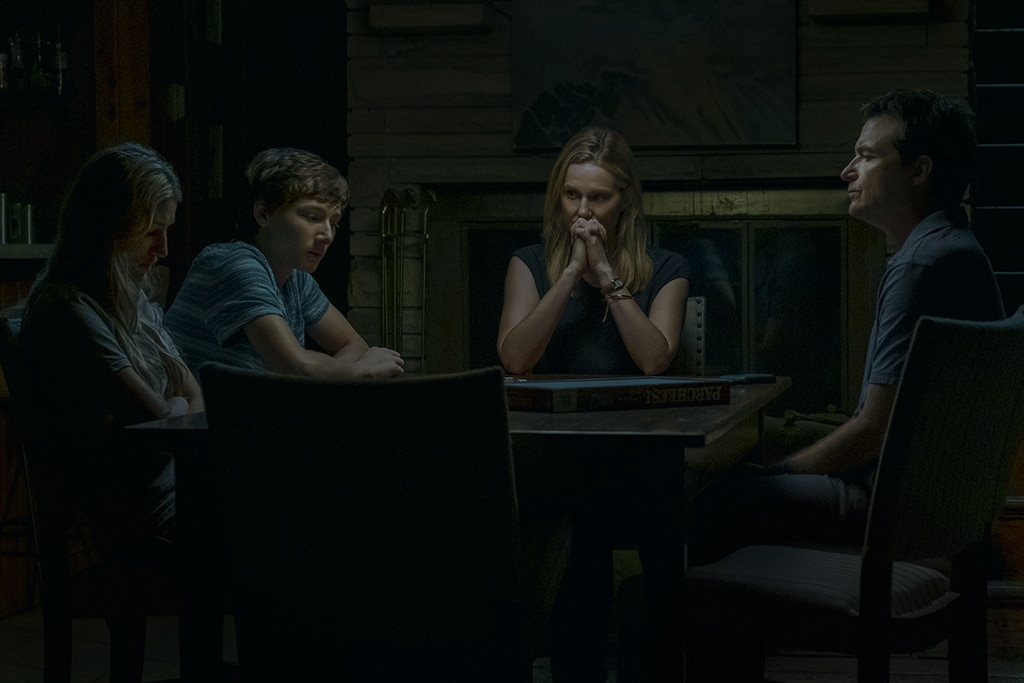 'Ozark' Renewed for Fourth and Final Season at Netflix
