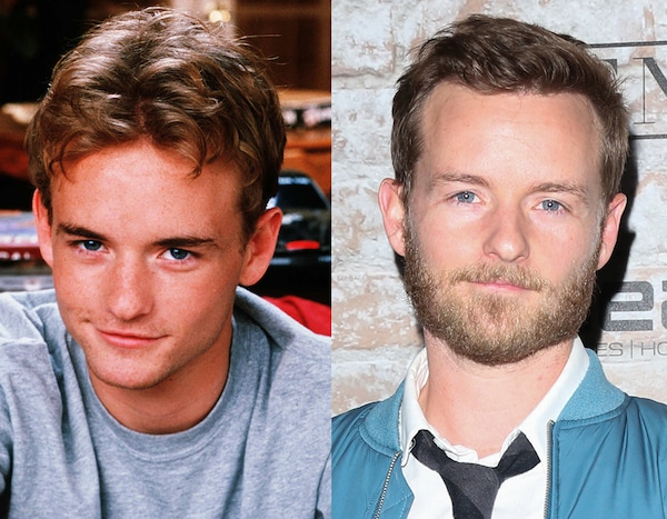 Christopher Masterson from What the Cast of Malcolm in the ...