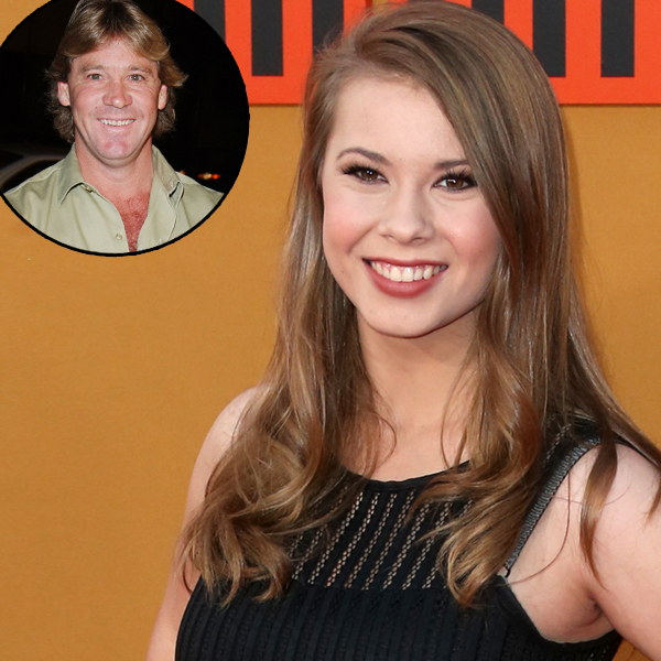 Bindi Irwin Misses Dad Steve Irwin A Little More Amid Devastating Australia Wildlife Crisis