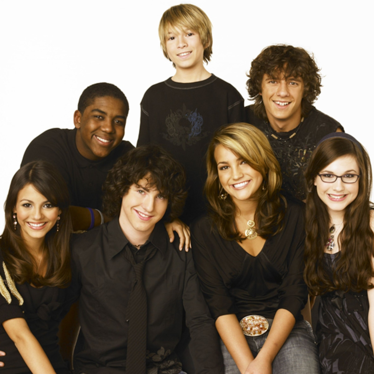 Class Is In Session 15 Secrets About Zoey 101 E News