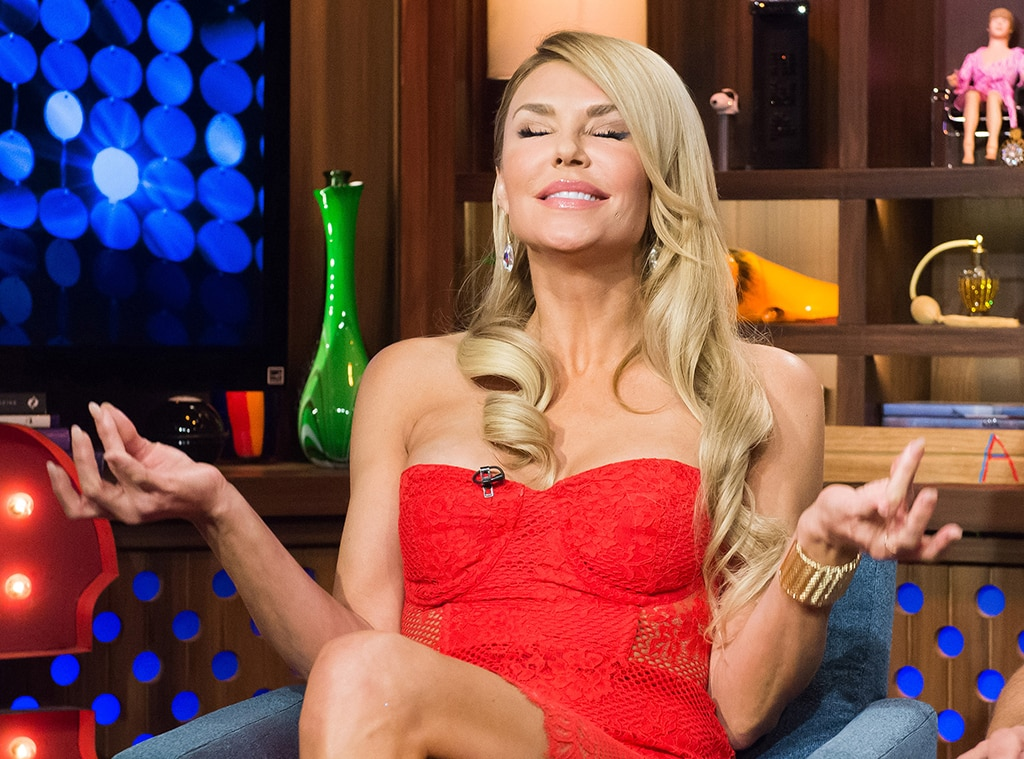 Brandi Glanville 'Wants to Respond' After Report of Denise Richards Affair
