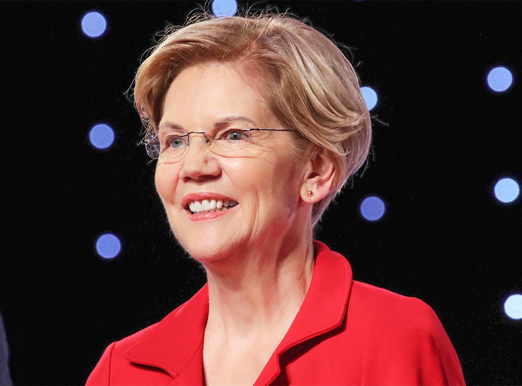 Elizabeth Warren, Skincare