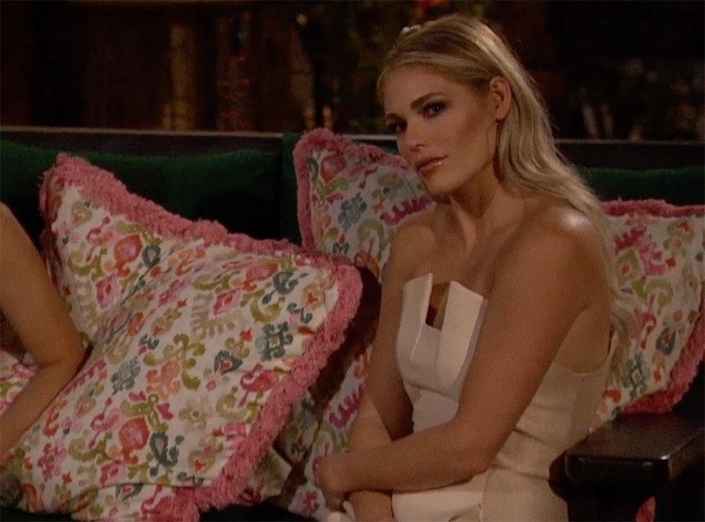 The Bachelor, Kelsey