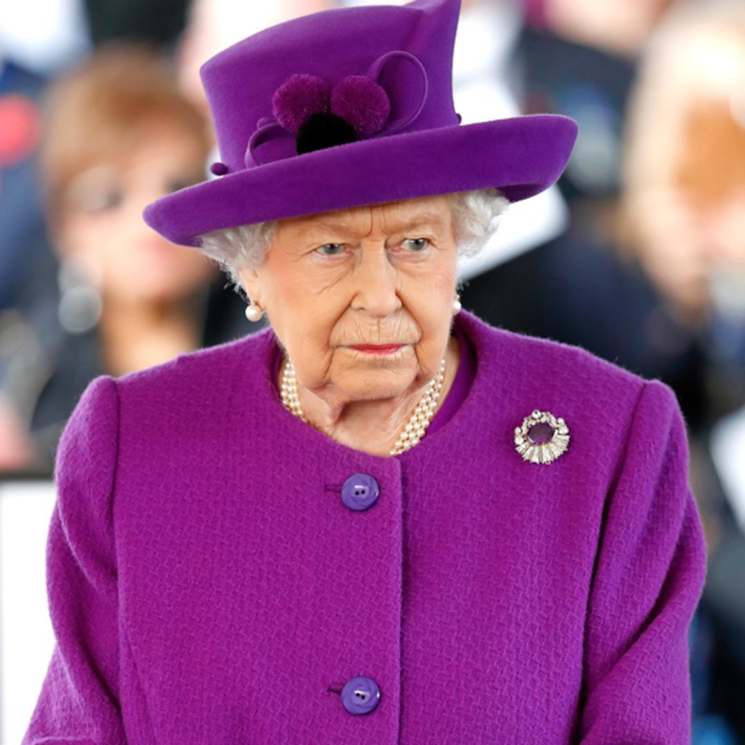 Queen Elizabeth II's 5-Month-Old Puppy Dies