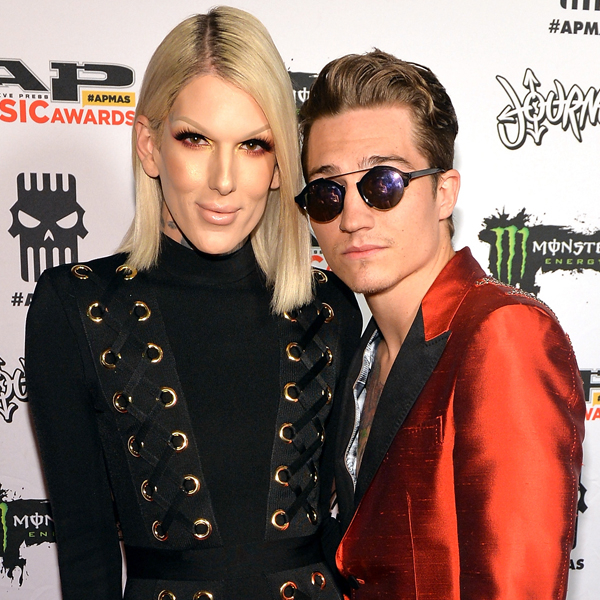 Jeffree Star Denies Rumors About Nathan Schwandt After Confirming Breakup