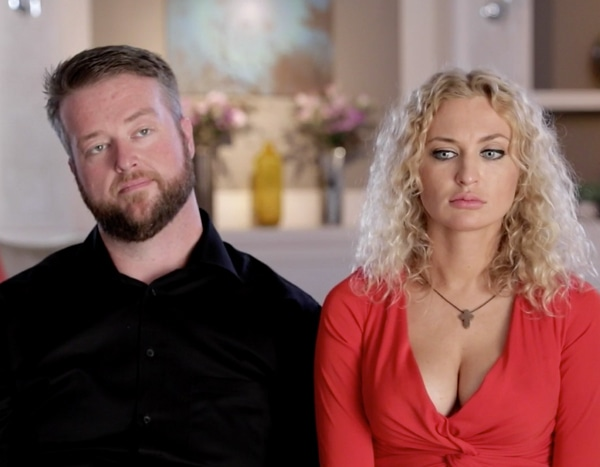 90 Day Fiancé Reunion Ends With Mike and Natalie Airing Their Dirty Laundry